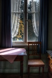 Bedroom Window Photographic Print by Nathan Wright