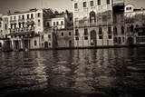 Buildings in Venice Photographic Print by Tim Kahane