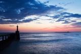Harbour Light Photographic Print by Mark Sunderland