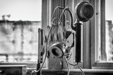 Old Telephone Photographic Print by Stephen Arens