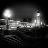 Buildings in London Fotodruck von Craig Roberts