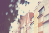 Denmark Buildings Photographic Print by Laura Evans