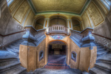 Grand Stairway Interior Photographic Print by Nathan Wright
