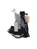 Study 12 Impressão giclée por Jaime Derringer