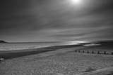 Seascape from Beach Photographic Print by Clive Nolan