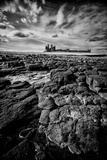 Dunstanburgh Castle Photographic Print by Rory Garforth