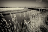 Snape Maltings, Suffolk England Photographic Print by Tim Kahane