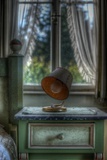 Table Lamp Photographic Print by Nathan Wright