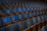 Theatre Seating Photographic Print by Nathan Wright