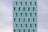 Modern Building Photographic Print by Bernardo Bonnefon
