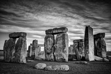 Stonehenge Photographic Print by Rory Garforth