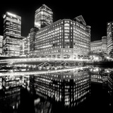 Buildings in London Photographic Print by Craig Roberts