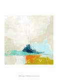 Atmospheric III Kunstdrucke von June Erica Vess