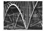 Structural Details IX Print by Jeff Pica