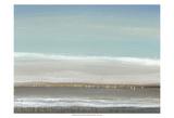 Distant Coast I Art by Tim O'toole
