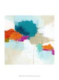 Atmospheric VI Poster von June Erica Vess