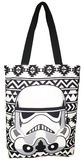 Star Wars Storm Trooper Tote Bag Tote Bag