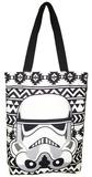 Star Wars Storm Trooper Tote Bag Tote Bag