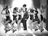 The Entertainer, Laurence Olivier, 1960 Metal Print