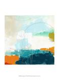 Atmospheric VII Kunstdrucke von June Erica Vess