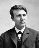 Thomas Edison Photo