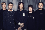 Bring Me The Horizon- Umbrella Posters