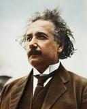 Albert Einstein Photographie