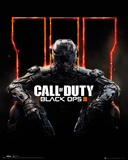 Call Of Duty- Black Ops 3 Cover Photo