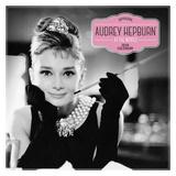 Audrey Hepburn - 2016 Calendar Kalendere