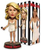 Debbie Harry Bobble Head Toy