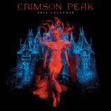 Crimson Peak - 2016 Calendar Kalendere