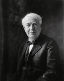 Inventor Thomas Edison Photo