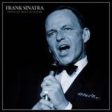 Frank Sinatra - 2016 Calendar Kalendere