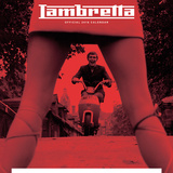 Lambretta - 2016 Calendar Calendriers