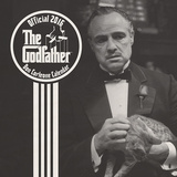 The Godfather - 2016 Calendar Calendriers