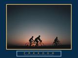Freiheit Kunstdruck