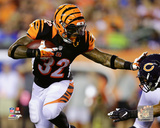 Jeremy Hill 2015 Action Photo