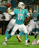 Ryan Tannehill 2015 Action Photo