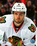 Niklas Hjalmarsson 2014-15 Action Photo