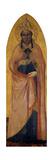 St. Gregory, C.1370 Giclee Print by Andrea Di Bonaiuto