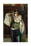 The Queen of the Harem Giclee Print by Max Ferdinand Bredt