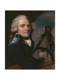 Spencer Compton Giclee Print by John Singleton Copley