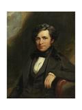 John Wilson Carmichael, 1839 Giclee Print by Thomas Ellerby