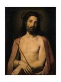 Ecce Homo Giclee Print by Karel Dujardin
