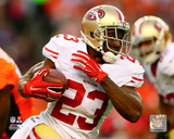 Reggie Bush 2015 Action Photo