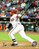 Yasmany Tomas 2015 Action Photo