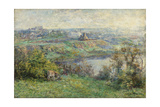 Coming of Spring, 1912 Giclee Print by Frederick McCubbin