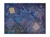 Cosmic Revelations, 1999 Giclee Print by Laila Shawa