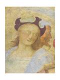 Young Man Impression giclée par  Raphael