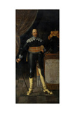 Johann Ernst, Duke of Saxe-Eisenach, 1666 Giclee Print by Christian Richter